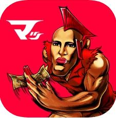 マッハバイト(iOS/Android)