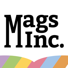 Mags Inc.(マグズインク)(iOS/Android)