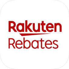 楽天Rebates:お買い物しながらポイントを貯めよう(iOS/Android)