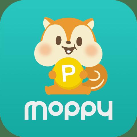 モッピー(iOS/Android)