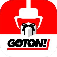 GOTON!(iOS/Android)
