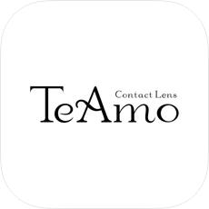 カラコン通販TeAmo-ティアモ(iOS/Android)