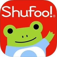 シュフー チラシアプリ(iOS/Android)