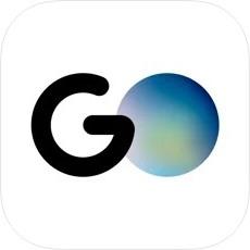 GO タクシーが呼べるアプリ(iOS/Android)